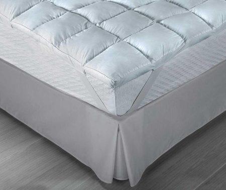 Review pe scurt: Classic Blanc Guard 180x200 cm