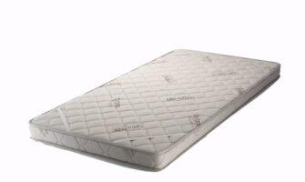 Topper saltea Medico Plus Linen Organic Extra Super comfort line